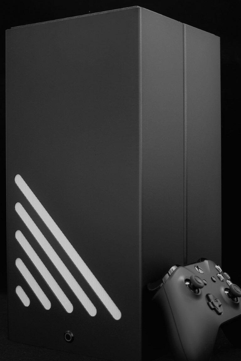 REVOCCASES BIG1 SFF MINI ITX Computer Case
