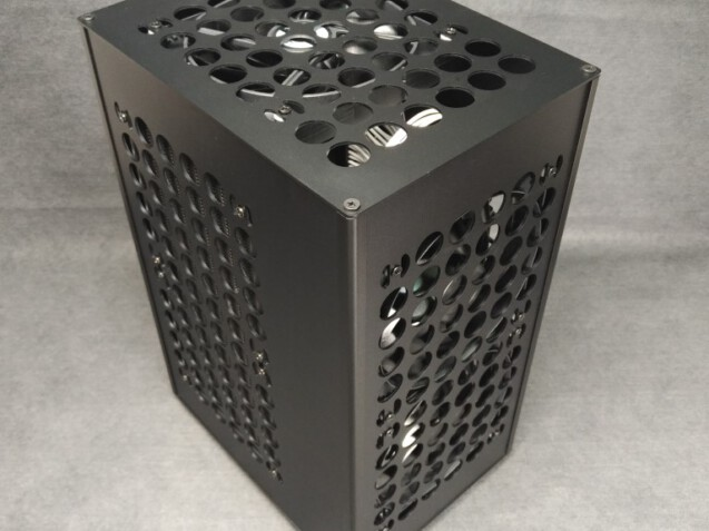 BIG2 SFF Case miniDTX