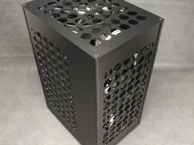 BIG2 SFF Case miniDTX